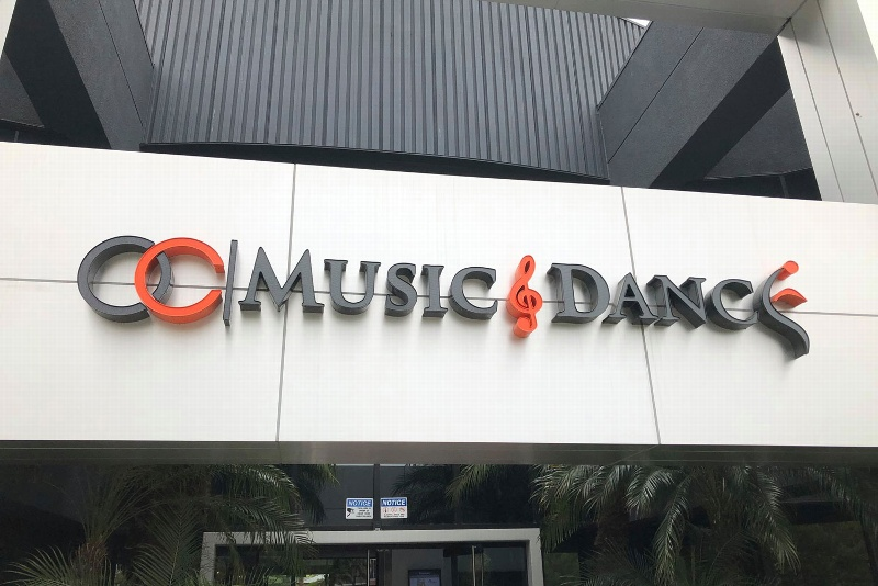 Orange County Music and Dance
