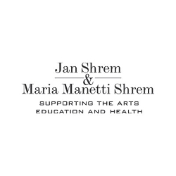 Jan Shrem and Maria Manetti Shrem